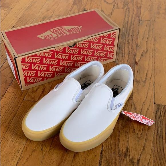 Vans Shoes | Vans Classic Slip On